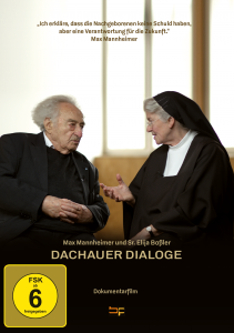Cover Dachauer Dialoge